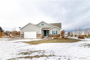Photo of 325 N 3707 E, RIGBY, ID 83442 (MLS # 2125950)