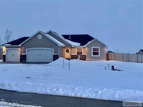 Photo of 133 N 3736 E, RIGBY, ID 83442 (MLS # 2126950)