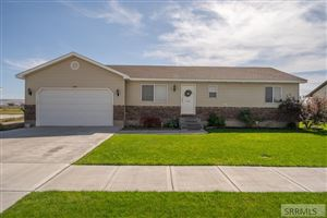Photo of 3092 Larson Drive, IDAHO FALLS, ID 83401 (MLS # 2124958)