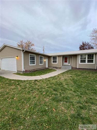 Photo of 341 Carol Avenue, IDAHO FALLS, ID 83401 (MLS # 2132963)