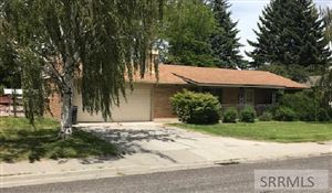 Photo of 1469 Custer Street, IDAHO FALLS, ID 83404 (MLS # 2122968)