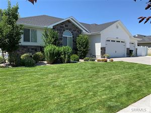 Photo of 5218 Treyden Circle, AMMON, ID 83406 (MLS # 2124972)