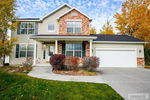 Photo of 1561 Summer Way, IDAHO FALLS, ID 83404 (MLS # 2132978)