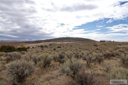Photo of TBD E Butte Road, MENAN, ID 83434 (MLS # 2132985)