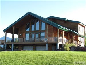Photo of 5085 Trumpeter Road, ISLAND PARK, ID 83429 (MLS # 2123990)