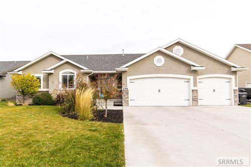 Photo of 296 North Pointe Drive, IDAHO FALLS, ID 83401 (MLS # 2132992)
