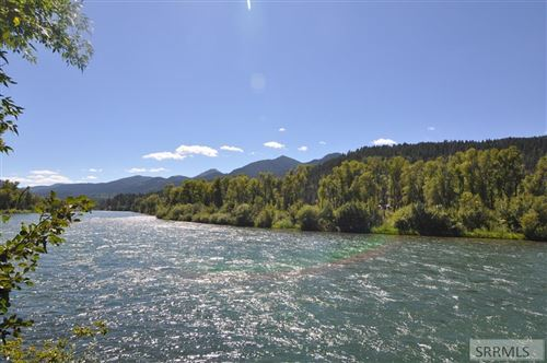Photo of TBD Snake River Road, SWAN VALLEY, ID 83449 (MLS # 2131993)