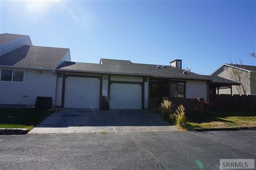 Photo of 2184 Pend Oreille Circle, IDAHO FALLS, ID 83404 (MLS # 2132995)