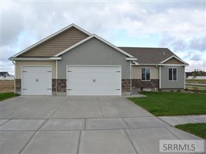Photo of 5130 Gallant Drive, IDAHO FALLS, ID 83404 (MLS # 2124998)