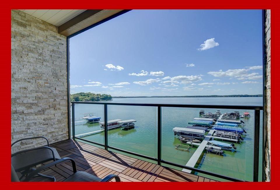 5600 Lake Edge Rd #305, McFarland, WI 53558 - #: 1919000