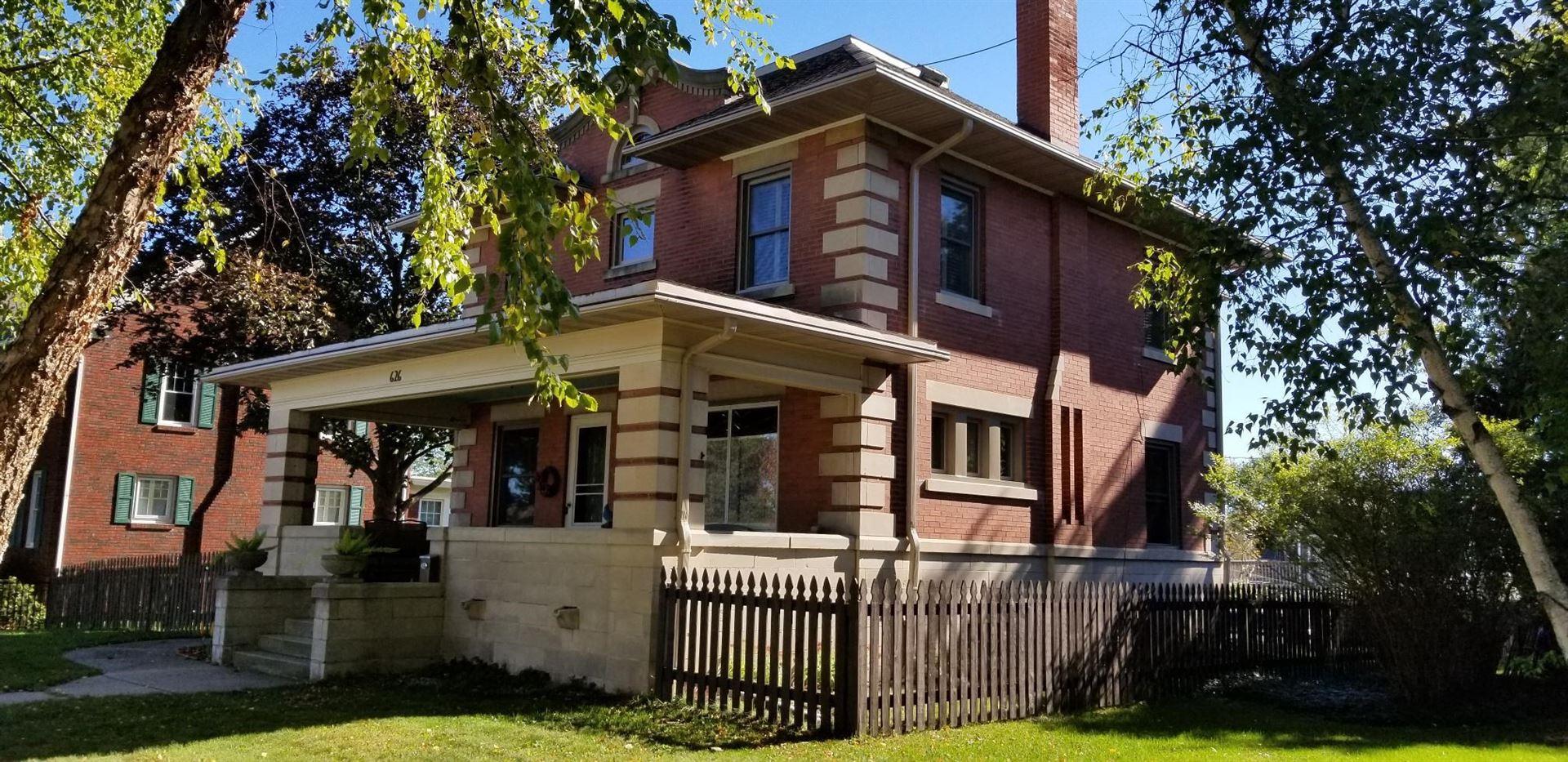 626 Prospect Ave, Portage, WI 53901 - #: 1922000