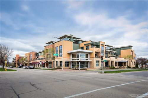 Photo of 555 S Midvale Blvd #322, Madison, WI 53711 (MLS # 1907001)
