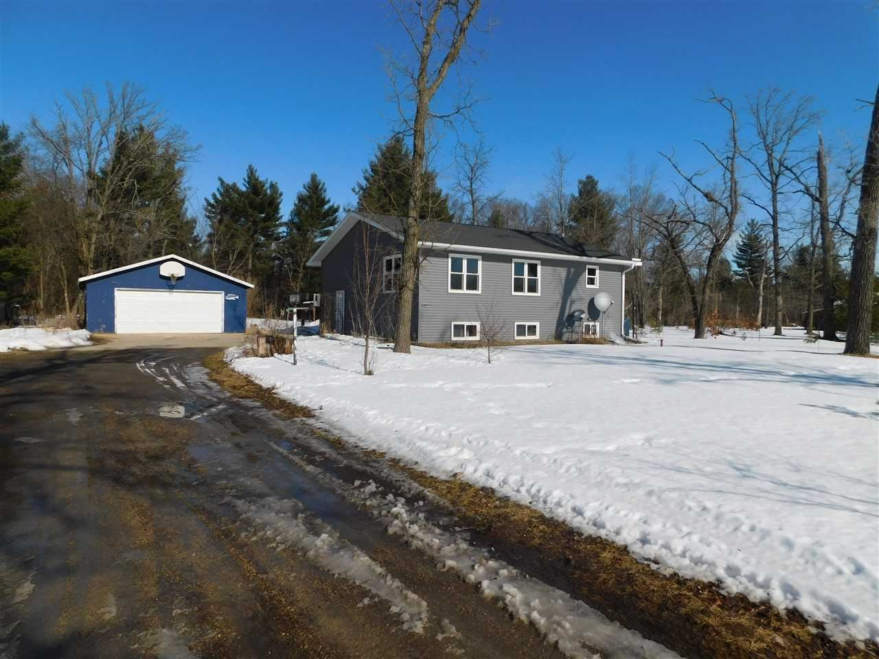1192 Cottonville Ave, Friendship, WI 53934 - #: 1876001