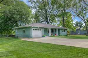 Photo of 4837 Maple Ave, Fitchburg, WI 53711 (MLS # 1861002)