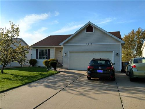 Photo of 5318 Valley Edge Dr, Madison, WI 53704-8925 (MLS # 1884002)