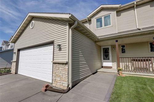 Photo of 433 Trail Side Dr, DeForest, WI 53532 (MLS # 1886003)