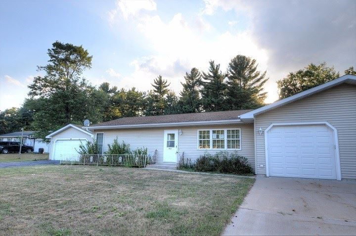 403 Quincy St, Friendship, WI 53934 - #: 1893003