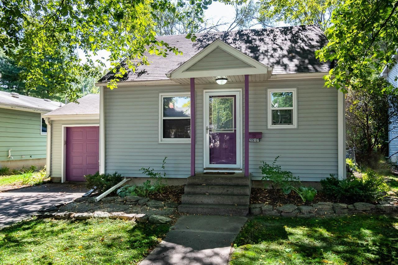 2517 Coolidge St, Madison, WI 53704 - #: 1919003
