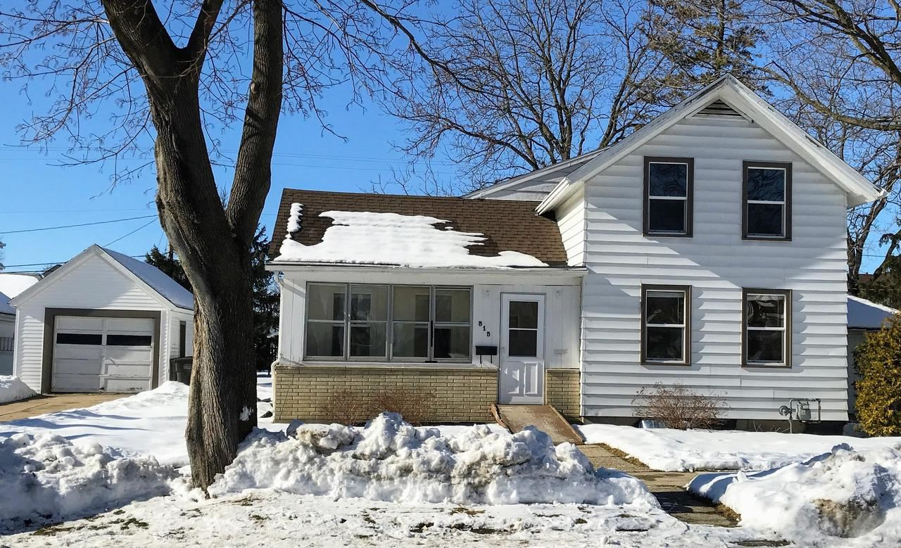 515 S Whitewater Ave, Jefferson, WI 53549 - #: 373003