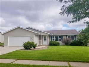 Photo of 80 Debbie Dr, Evansville, WI 53536 (MLS # 1870004)