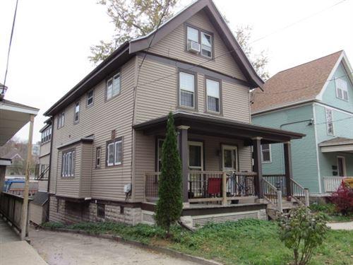 Photo of 1027 E Johnson St, Madison, WI 53703 (MLS # 1901004)