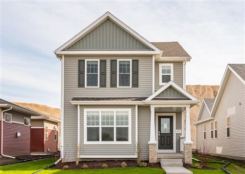 Tiny photo for 411 Crane Crossing, Waunakee, WI 53597 (MLS # 1919004)