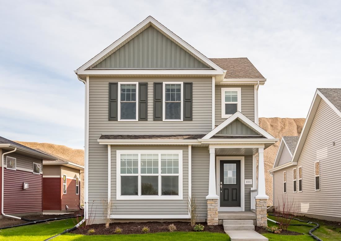 Photo for 411 Crane Crossing, Waunakee, WI 53597 (MLS # 1919004)