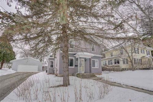 Photo of 208 State St, Oregon, WI 53575 (MLS # 1877005)