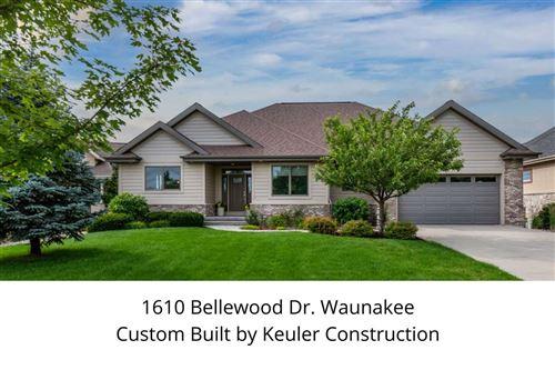 Photo of 1610 Bellewood Dr, Waunakee, WI 53597 (MLS # 1914005)