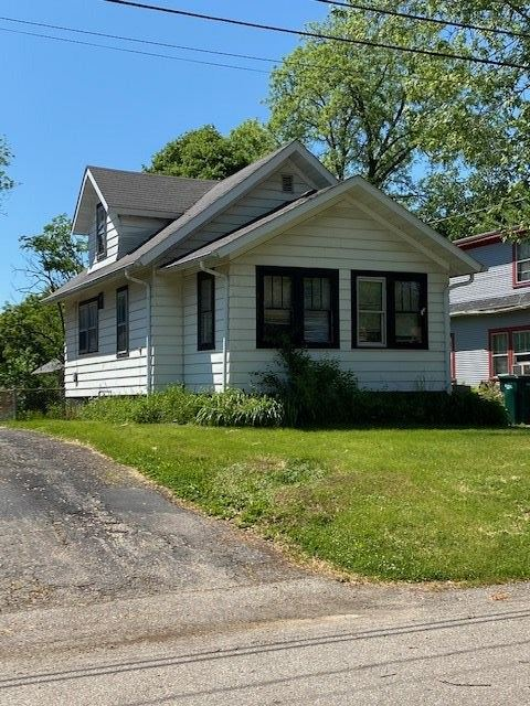420 Gannon Ave, Madison, WI 53714 - #: 1885006