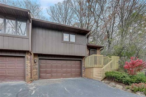 Photo of 29 Hickory Hollow Dr, Madison, WI 53705 (MLS # 1897007)