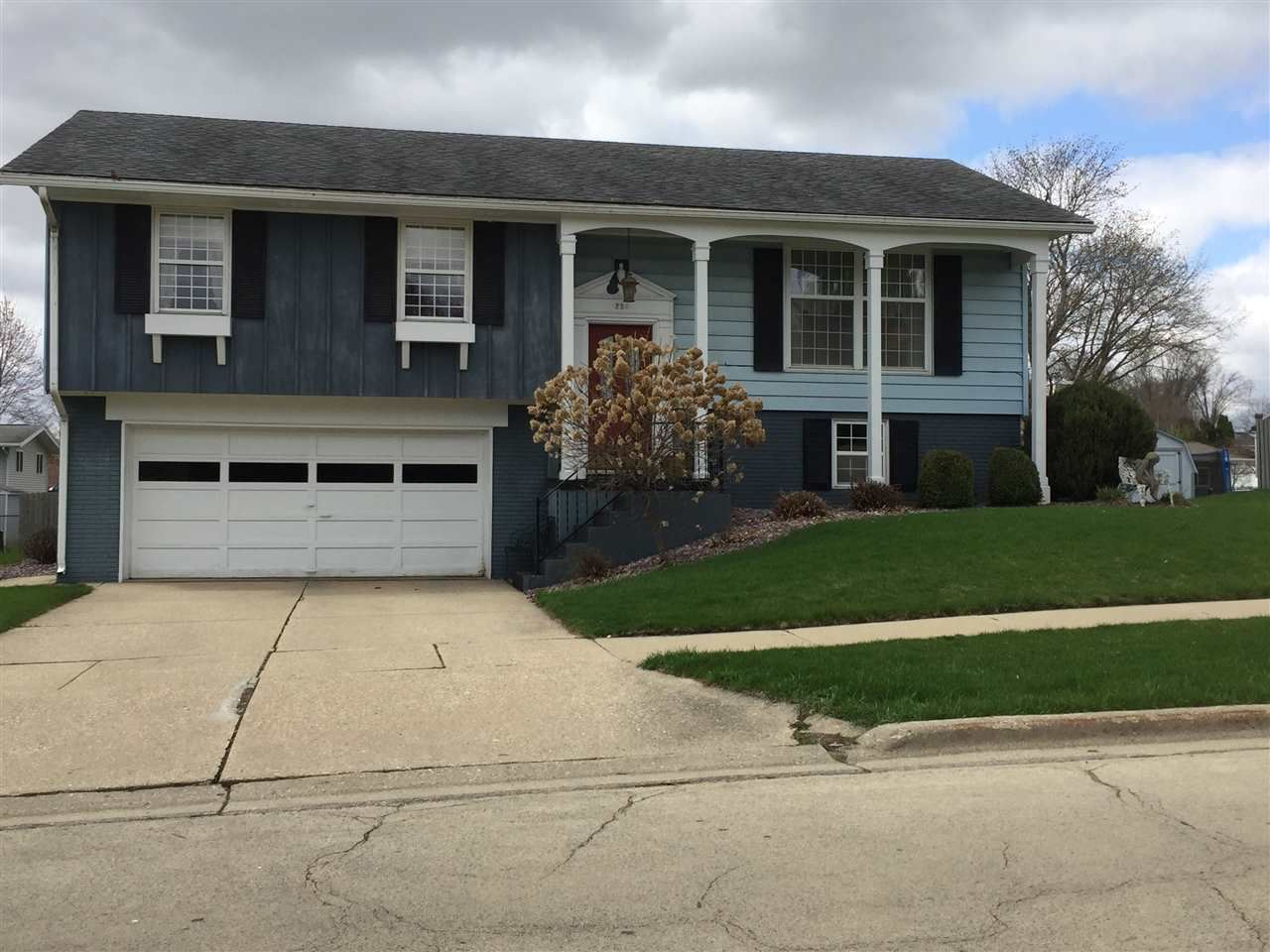 229 11th Ave, Monroe, WI 53566 - #: 1909007