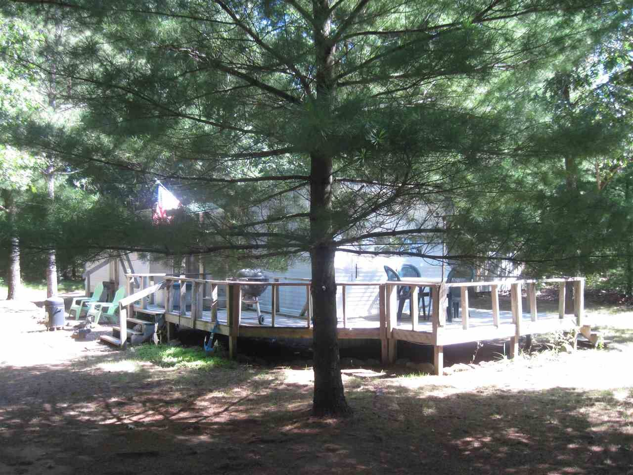 2845 3rd Ave, Oxford, WI 53952 - #: 1917007