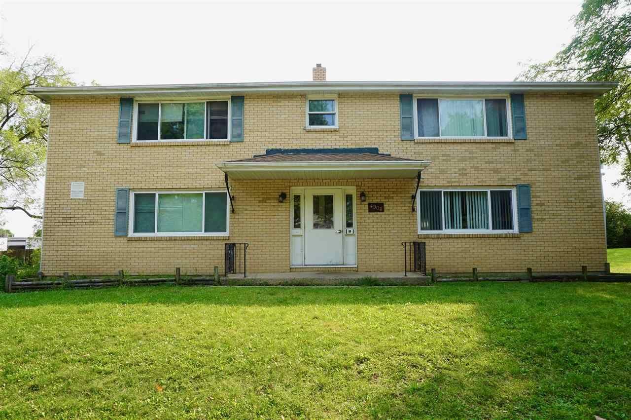 4908 Camden Rd, Madison, WI 53716 - MLS#: 1894008