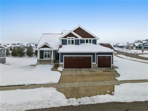 Photo of 2610 Kildare Dr, Waunakee, WI 53597 (MLS # 1900010)