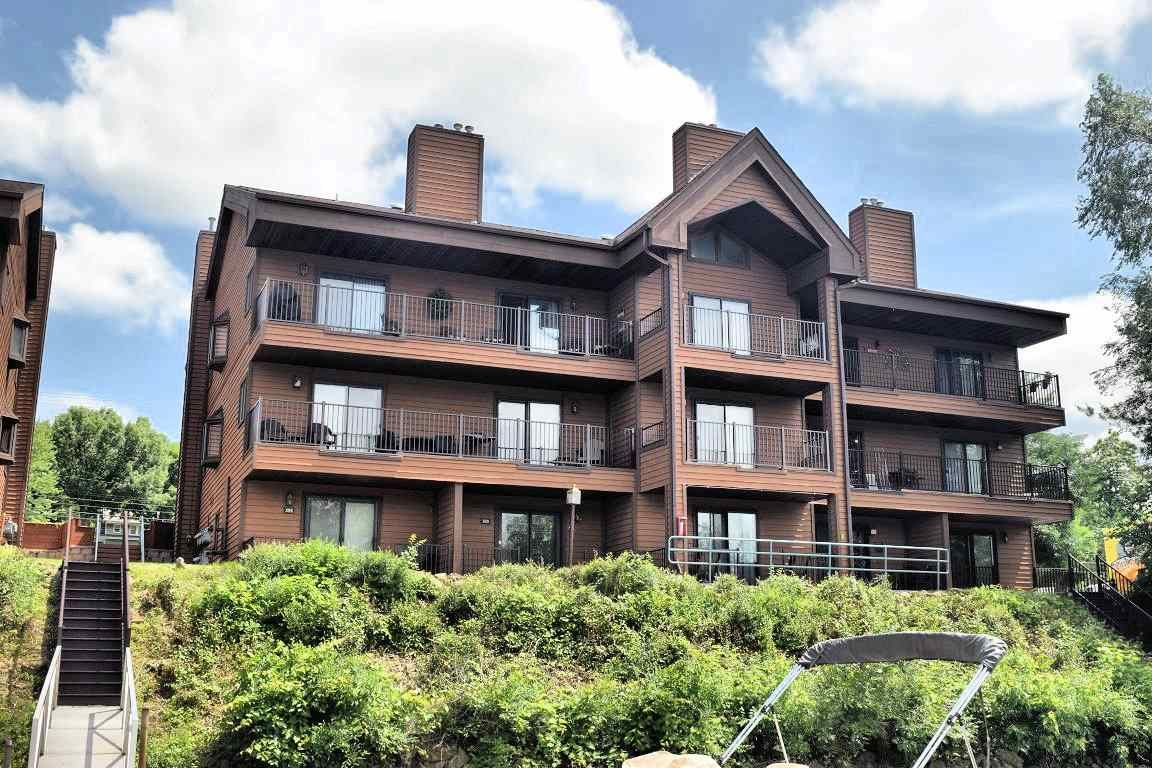 1111 River Rd #204, Wisconsin Dells, WI 53965 - #: 1883011