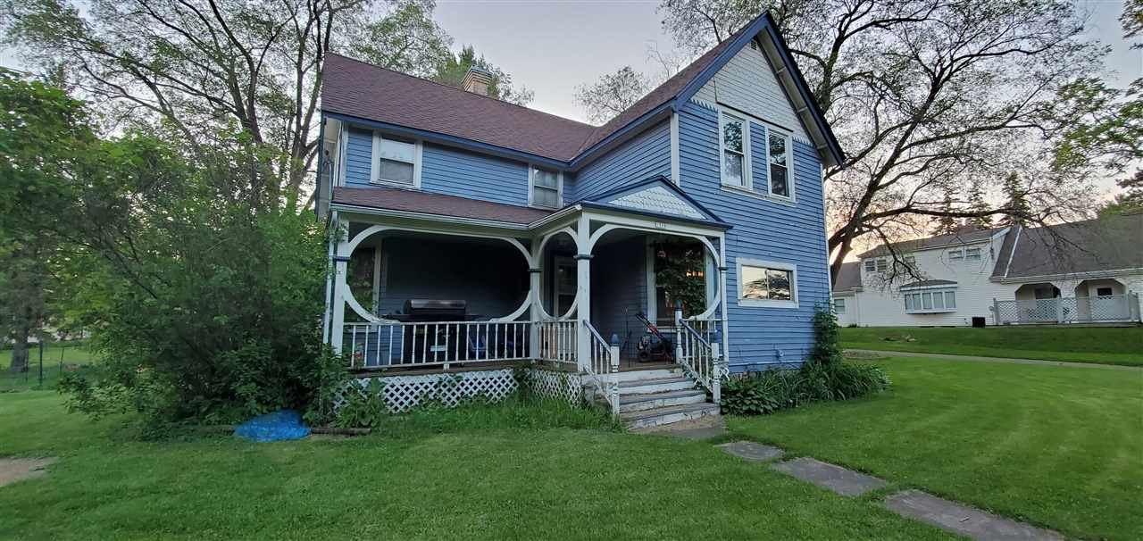 1719 East St, Baraboo, WI 53913 - #: 1911011
