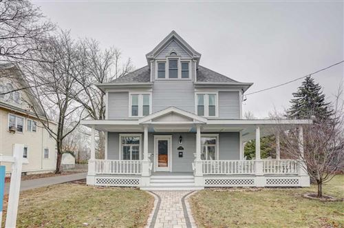 Photo of 7414 Franklin Ave, Middleton, WI 53562 (MLS # 1879012)