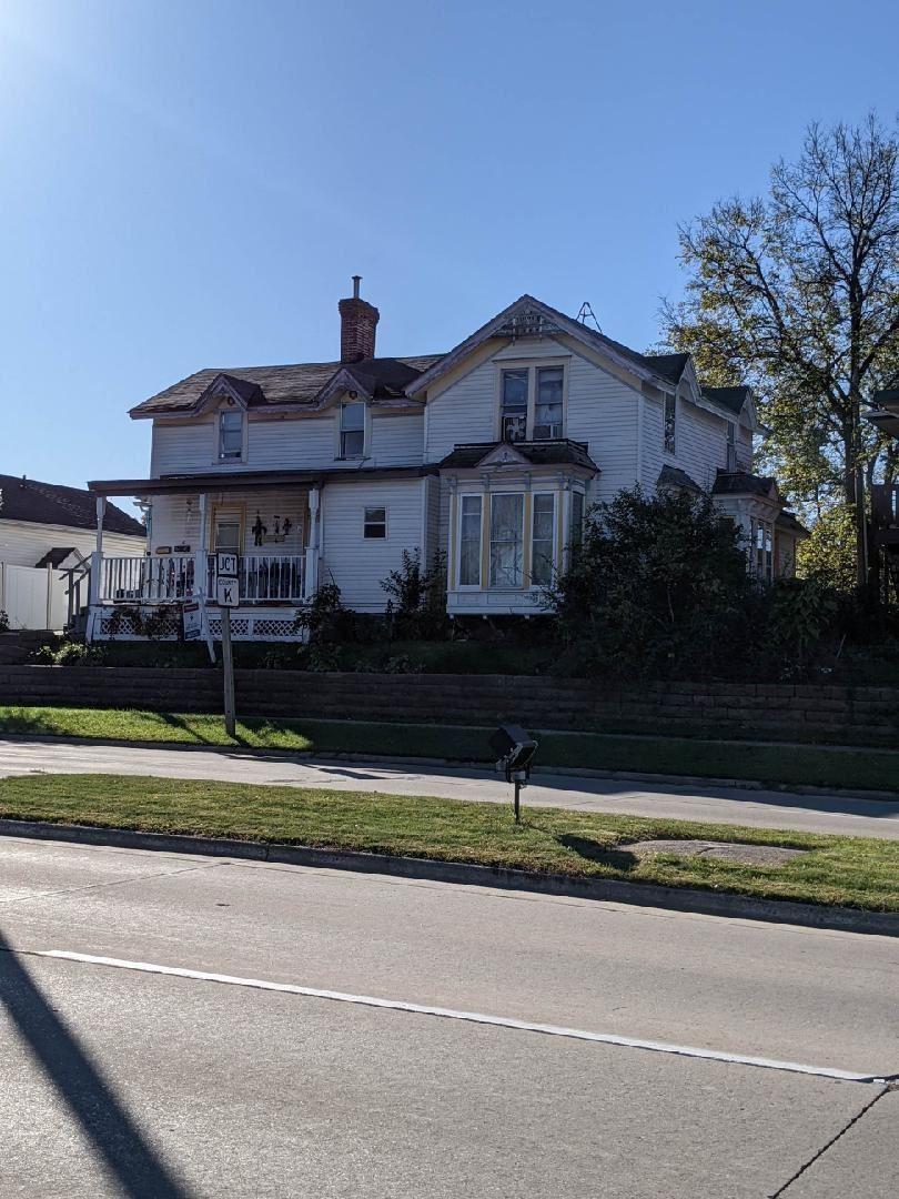 424 E Main St, Reedsburg, WI 53959 - #: 1922012