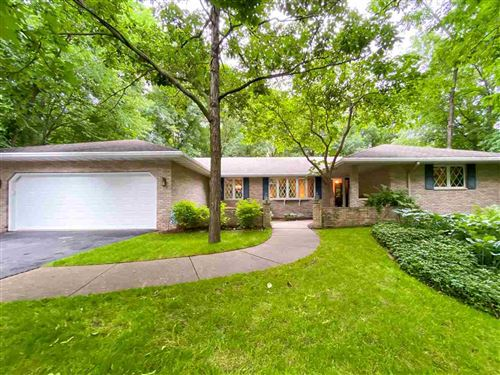 Photo of 6586 Forest Park Dr, DeForest, WI 53532 (MLS # 1887013)