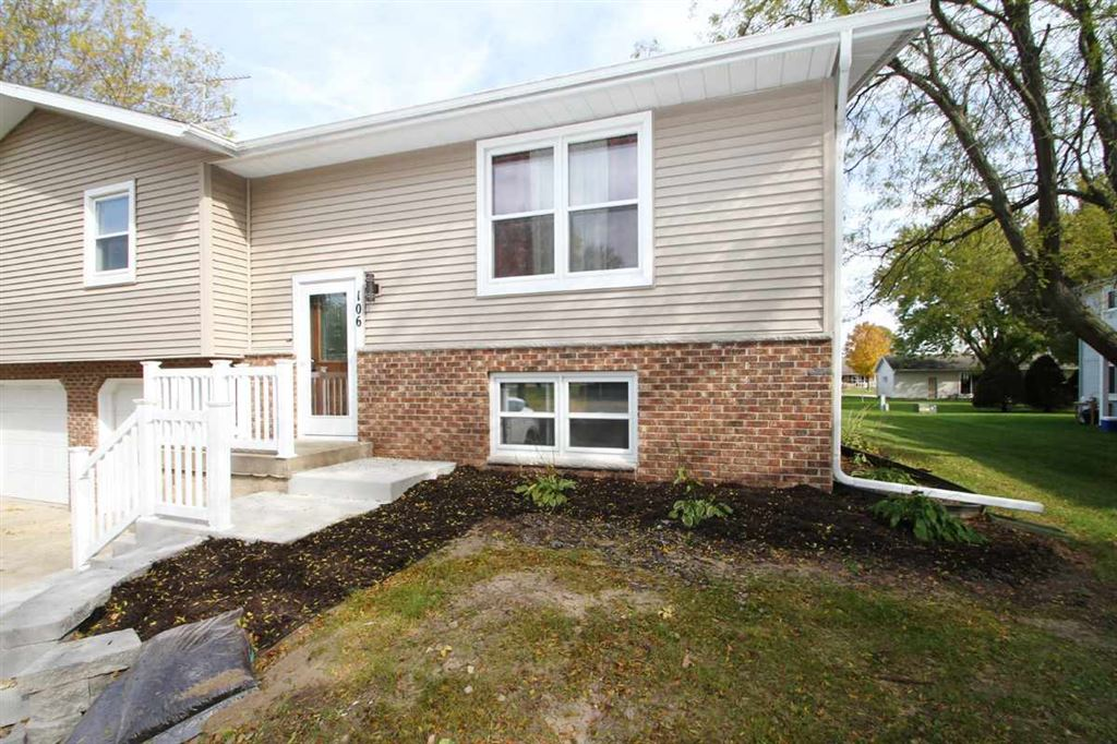 106 Ash St, Sauk City, WI 53583 - MLS#: 1871013