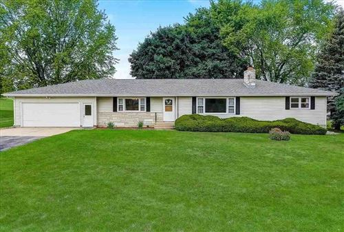 Photo of 4961 County Road Q, Waunakee, WI 53597 (MLS # 1913014)