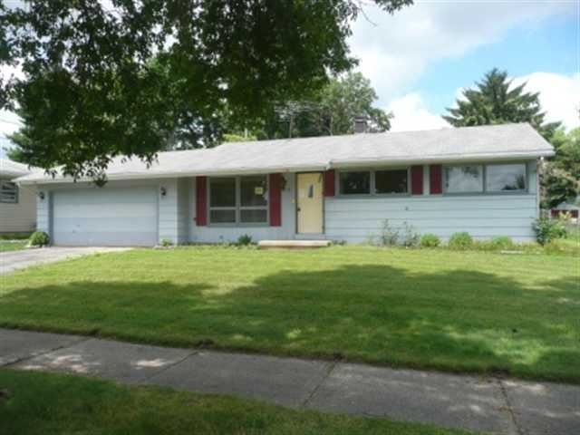 1018 Hackberry Ln, Madison, WI 53713 - #: 1879014