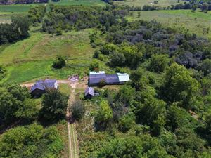 Photo of 6215 S Holden Rd, Brodhead, WI 53520 (MLS # 1865015)
