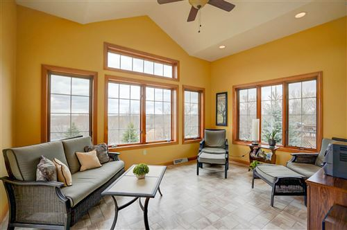 Photo of 640 Morning star Dr, Portage, WI 53901 (MLS # 1880015)