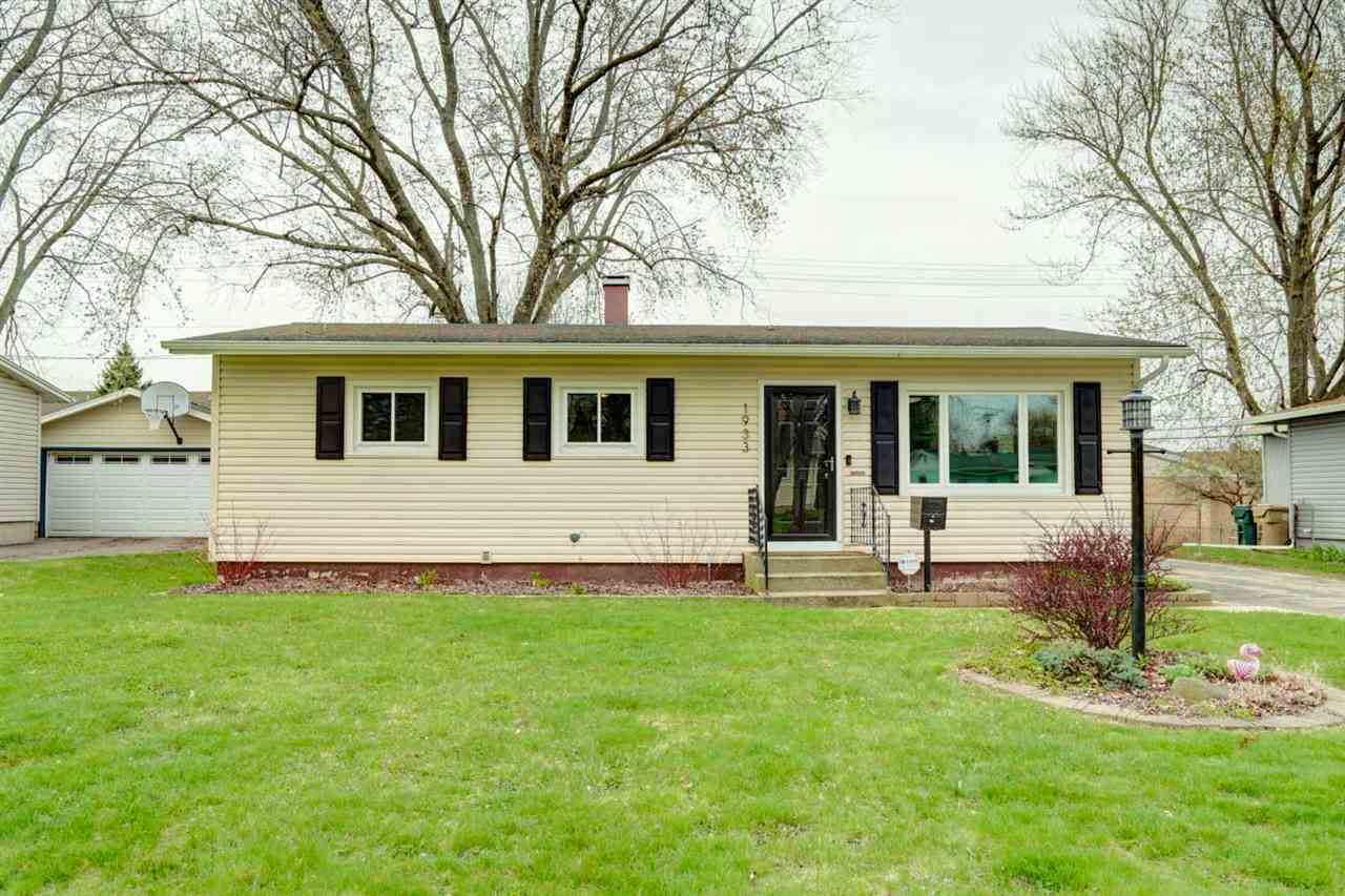 1933 Browning Rd, Madison, WI 53704-3003 - #: 1906016