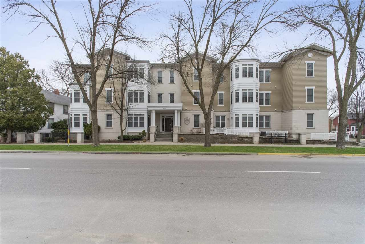 201 N Blair St #303, Madison, WI 53703 - MLS#: 1905018