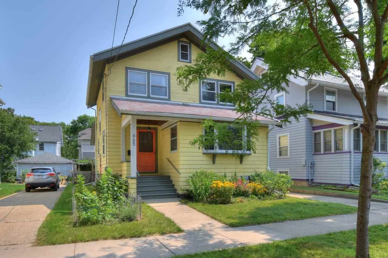 Photo for 465 Sidney St, Madison, WI 53703 (MLS # 1915019)