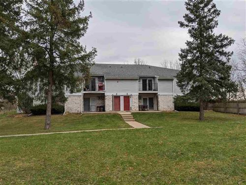 Photo of 1208 Whispering Pines Way #1208, Fitchburg, WI 53713 (MLS # 1898020)