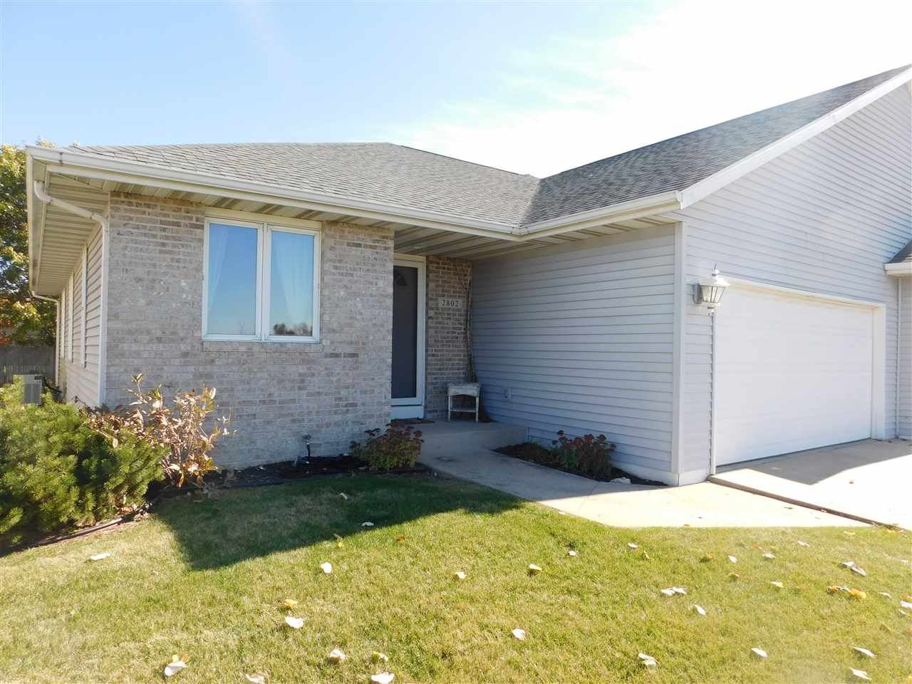 2802 N Wright Rd #2, Janesville, WI 53546 - #: 1897020